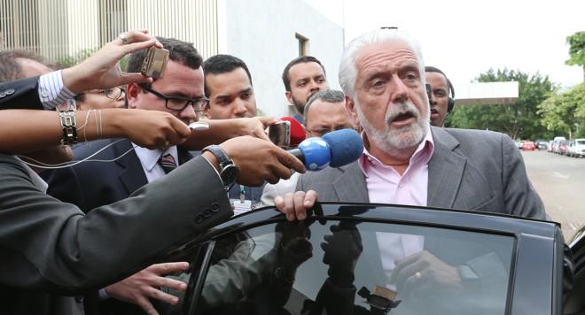 jaques Wagner 5 Lula Marques Agência PT - GRAMPO DE DILMA: Brasil está virando território sem lei, diz Wagner
