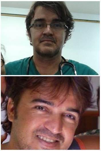 leonar medico - TRISTEZA: Morre em hospital de João Pessoa jovem médico da região de Cajazeiras