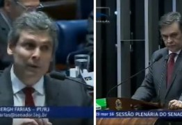 DOIS PARAIBANOS: Partidos indicam nomes para comissão do impeachment no Senado