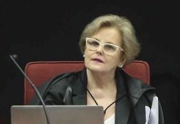 Rosa Weber destaca razões para manter promotores e procuradores no rastro de Lula