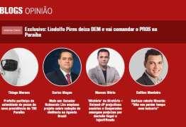 Polêmica Paraíba lança novo layout e apresenta reforços: Thiago Moraes e Carlos Magno comentam participação