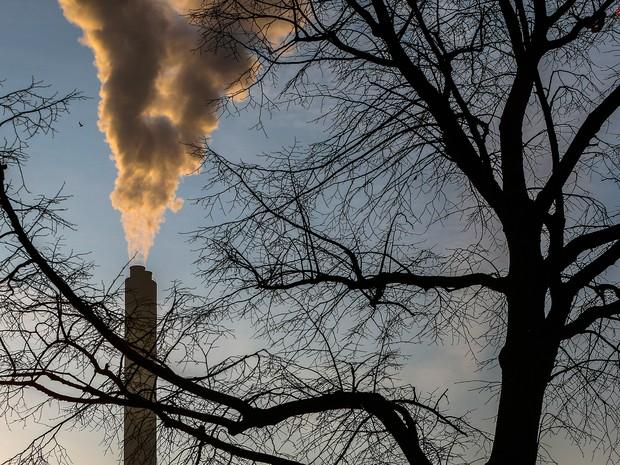 poluicao - Ambiente insalubre está por trás de 23% das mortes no mundo, diz OMS