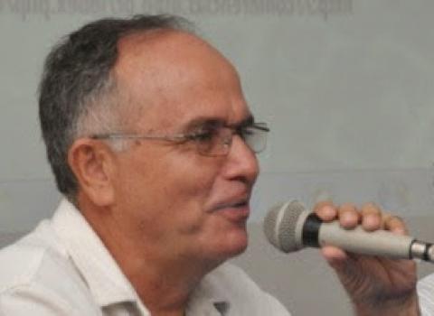 prof. Zé Neto - ELEIÇÃO NA UFPB: Zé Neto e Ivonaldo Leite lançam chapa