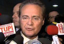 Renan se reúne hoje com Dilma e Lula, mas vai ao encontro de Temer amanhã