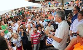 ricardo picui 300x183 - No aniversário de Picuí: Ricardo inaugura Delegacia da Mulher e autoriza restauração da rodovia PB-151