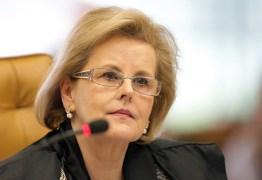 STF: Rosa Weber nega habeas corpus a Lula