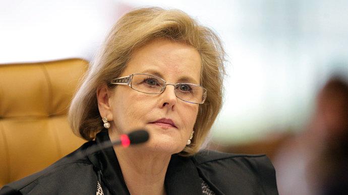 sessao stf brasilia 20120503 24 original1 - STF: Rosa Weber nega habeas corpus a Lula
