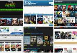 Associações querem bloqueio de sites piratas estrangeiros