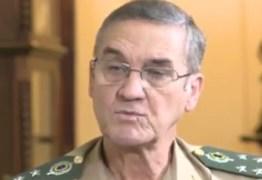 Comandante do Exército avisa: Forças Armadas só agem dentro da Constituição – Por Fernando Brito