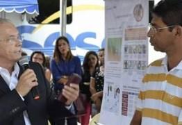 PREFEITURA FIRMA PARCERIA COM FERCOMÉRCIO E SANTA RITA GANHA TRATAMENTO ODONTOLÓGICO E CURSOS DE BELEZA.