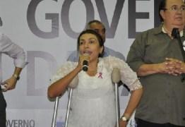 """Zenedy ironiza Cida Ramos: """"ela não anda pela cidade"""" – Por Marcos Wéric"""