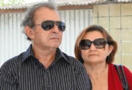CABEDELO: Zé Regis inelegível filia sua esposa Eneida no PSD e briga por uma vaga de vice pra ela
