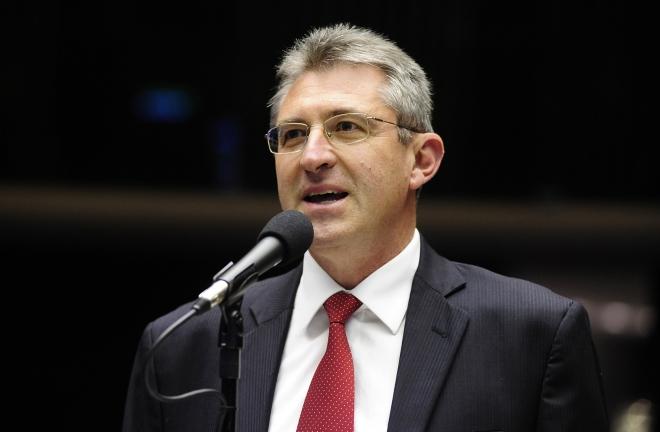 Aprovado projeto de lei que limita fusao partidaria 64 - POLÊMICA: Um voto contra o impeachment vale 2 milhões diz deputado