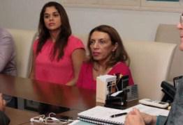 Ricardo ao lado de Cida Ramos assina termo de cooperação com o grupo Carajás gerando 500 novos empregos