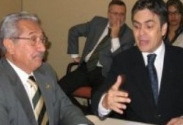 ACORDO PMDB/PSDB 2018: Maranhão na cabeça e Ronaldinho Vice; Cássio e Lira para o senado – Por Walter Santos