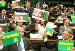 URGENTE: Comissão do impeachment já tem maioria contra Dilma