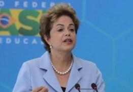 'O mundo e a história observam': Dilma fala sobre o golpe em pronunciamento