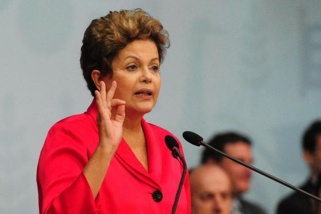 dilma pacto político - No dia da eleição da comissão no Senado, Dilma se reúne com ministros