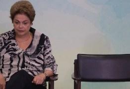 """Dilma teria ficado """"chocada"""" com voto de Aguinaldo Ribeiro a favor do impeachment"""