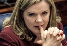VEJA VÍDEO: senadora Gleisi Hoffmann é hostilizada em audiência no Paraná