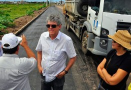 Estado anuncia retomada das obras da Perimetral Sul e da Avenida Cruz das Armas