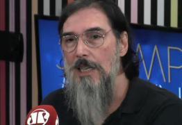 Lobão publica nova carta e cobra pedido de desculpas de Chico, Gil e Caetano ao povo brasileiro; LEIA