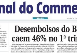 MORTE DO IMPRESSO: Mais um grande Jornal para de circular nesta sexta