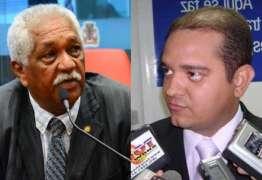 Dois vereadores ingressam na bancada de oposição na CMJP