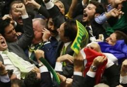 """OPINIÃO CONTRA:  """"Alô, mamãe, demos o golpe…"""". O Brasil é uma chacota para eles… Por Fernando Brito"""