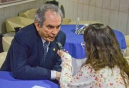 Após a crise, Raimundo Lira vê retomada do crescimento econômico do país