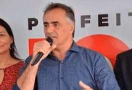 LABORATÓRIO II: Mais um Cartaxo mantém empresa faturando na prefeitura municipal de João Pessoa