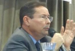 Desembargador Paraibano insinua que o presidente do STF é um bandido e pede campanha para seu impeachment