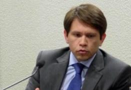 Paraibano deve assumir na próxima semana um cargo com nível de Ministério no Gov. Temer indicado pelo PR