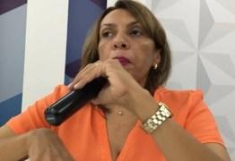 2020 EM PAUTA: 'Ricardo é candidato do povo de João Pessoa', diz Cida Ramos sobre sucessão municipal