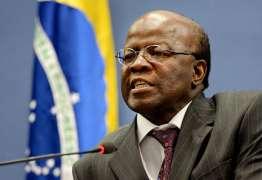 Joaquim Barbosa diz que anulação do processo de impeachment não passará pelo STF
