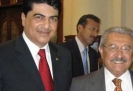MANUEL JUNIOR É O CANDIDATO DO PMDB : Zé Maranhão emite nota e nega substituição