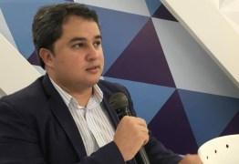 Efraim Filho defende relocação do Hospital Universitário de Campina Grande