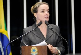 Fachin libera ação penal contra senadora Gleisi Hoffmann para revisão