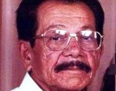 LUTO EM CAJAZEIRAS: Morre Gonçalo Pinheiro fundador do Armazém Paraíba de Cajazeiras