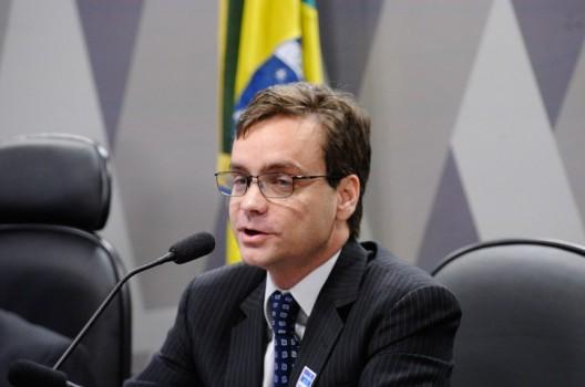 gustavo do vale rocha Edilson Rodrigues Agencia Senado 528x350 - RETRIBUIÇÃO: Temer nomeia advogado de Eduardo Cunha para Jurídico da Casa Civil