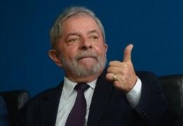 Assessoria de Lula desmente fragilidade e boatos de depressão