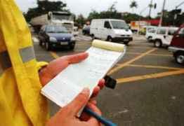 Nova lei altera o Código de Trânsito Brasileiro e reajuste valores de multas
