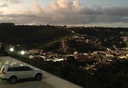 VISUAL PERFEITO: Mirante do Hotel 'Pousada da Serra' é o novo ponto turístico de Bananeiras – VEJA FOTOS