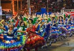 Festival de Quadrilhas Juninas começa neste sábado em Santa Rita
