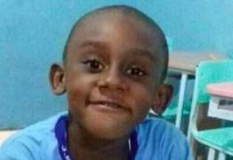 ASSALTANTE ? Ítalo, o menino de 10 anos baleado na cabeça por um PM, queria ser cantor – VEJA VÍDEO DO TIRO