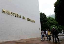 Ministério da Educação espera decisão do STF para debater o ensino religioso