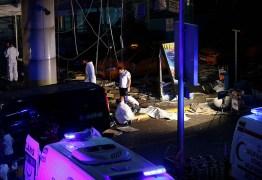 Atentado com bombas deixa ao menos 31 mortos no aeroporto de Istambul