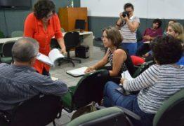 PMJP lamenta decisão de arquivar projeto de contenção da erosão na barreira do Cabo Branco