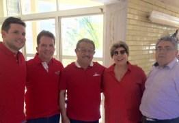 Senador Zé Maranhão lança pré-candidatura de Nabor Wanderley em Patos