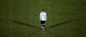 messi 300x129 - Para argentinos a culpa da seleção não ter ganho nada com Messi é dos treinadores